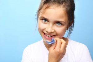 ortodoncista niños